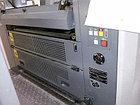 Komori Spica 429P б/у 2008г - четырехкрасочная печатная машина, фото 9