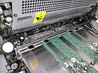 Komori Spica 429P б/у 2008г - четырехкрасочная печатная машина, фото 10