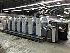 Ryobi 756 б/у 2005г - шестикрасочная печатная машина, фото 2