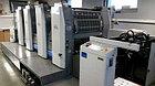 Ryobi 784 б/у 2008г - четырехкрасочное печатное оборудование, фото 2