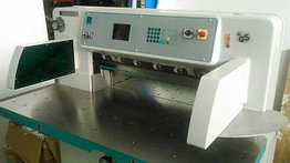 Perfecta 76 б/у 2008г - бумагорезательная машина