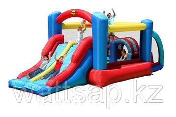 Игровой надувной центр Happy Hop 9163 530х250х215cм