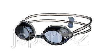 Очки для плавания Arena Drive 3 черный / дымчатый