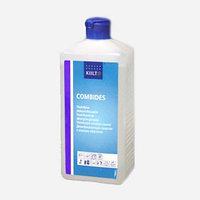 Дезинфицирующее средство для предстерилизационной очистки и обработки поверхности Комбидез 1 л.