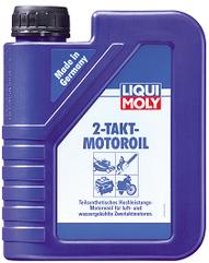 2-TAKT-MOTOROIL SELBSTMISCHEND (1л)