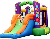 Игровой надувной центр Happy Hop Воздушные шары 9236 350x210x200см