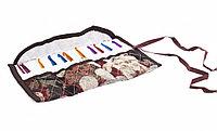 Набор крючков для вязания «МАСТЕРИЦА»