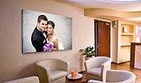 Свадебные холсты, свадебные картины, картины на свадьбу, 90х60см, фото 3