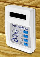 """Пульт управления электрокаменкой """"Saunaboss"""" SB-mini 24кВт (контактор 40 А VS440-40-230V AC - DC)"""