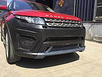 Обвес SVR на Land Rover Evoque
