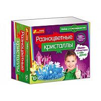 Ranok 12115010р Разноцветные кристаллы