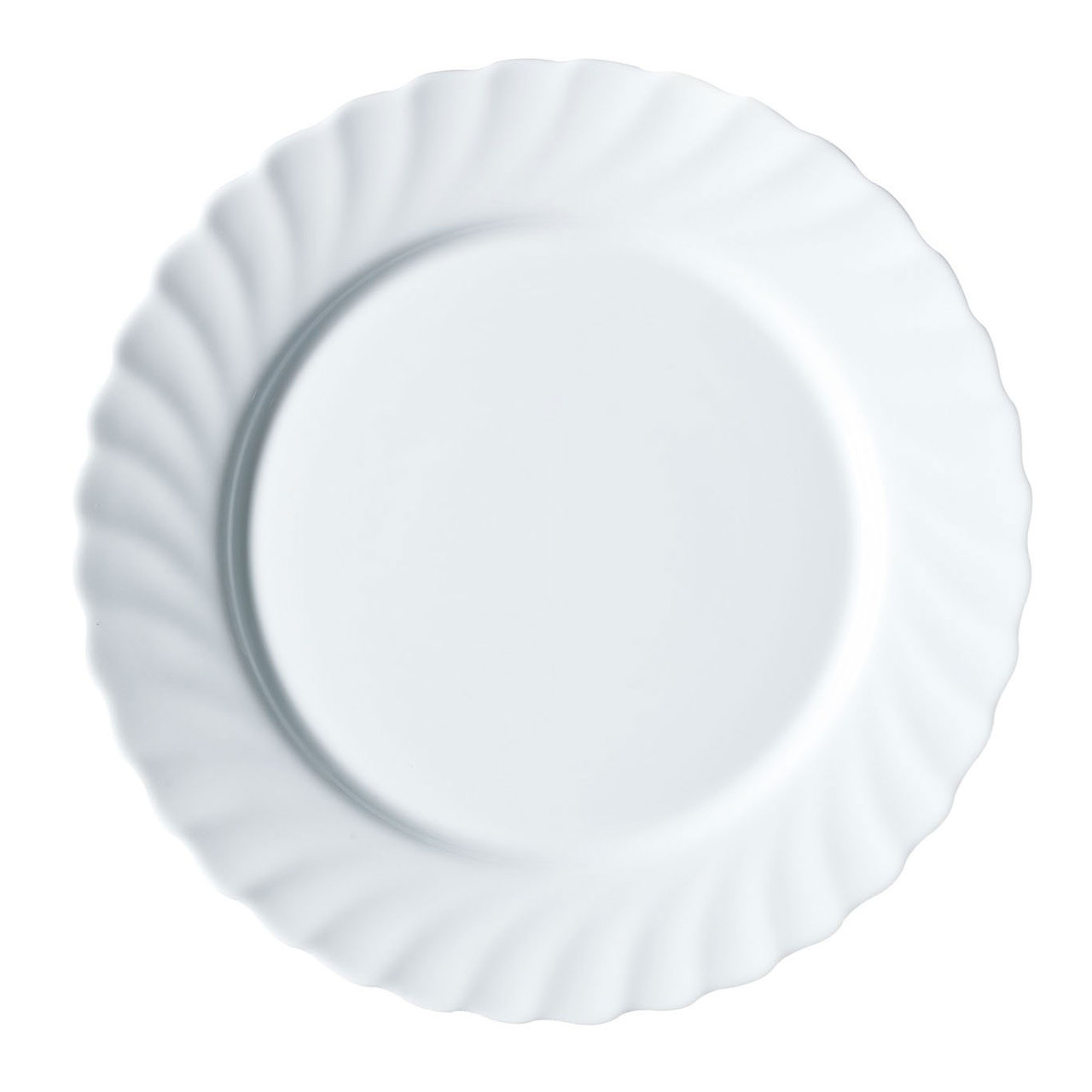Тарелка десертная Luminarc Trianon 195 мм (H4124/D6887)