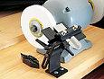 Прижим Veritas Grinding Jig для заточного упора Veritas Grinder Tool Rest, фото 3