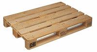 Поддоны деревянные 120*80  (ЕВРОПОДДОНЫ / EPAL )