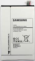 Заводской аккумулятор для планшета Samsung Galaxy Tab S 8.4 SM-T700 (EB-BT705FBC, 4900mah)