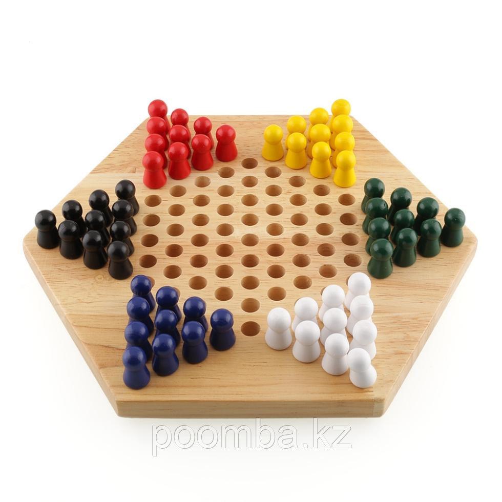 Настольная игра Китайские шашки