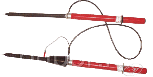 УВН-80-3МТФ Указатель высокого напряжения 6 - 10 кВ с трубкой фазировки