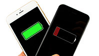 Замена батареи iphone 6s pluse