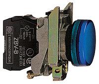 Арматура сигнальная XB2- BV63 зеленая, жёлтая, красная