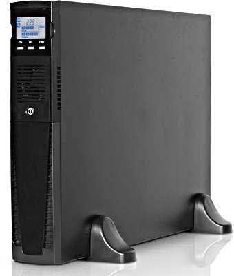 ИБП GENIO Flex Plus Dual 3000ВА 2700Вт 5 мин.1/1фаза