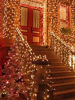 Новогоднее оформление дома, фото 1