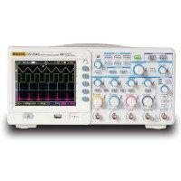 Rigol DS1204B 200 МГц цифровой осциллограф