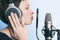 Аудио ролики в Астане
