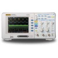 Rigol DS1102CD 100 МГц цифровой осциллограф