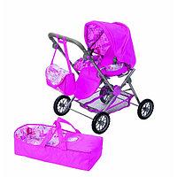 Baby Born. Большая коляска для куклы DELUXE, фото 1
