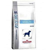 Сухой корм для собак мелких и средних пород страдающих заболеванием суставов Royal Canin Mobility C2P+