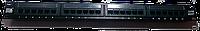 """3С.TECH Патч-панель коммутационная 24 порта/RJ45/кат.5е/неэкр./19""""/1U черная., фото 1"""
