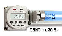 Лампа кварцевая настенная с таймером ОБНТ 1х30