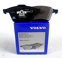 Тормозные колодки передние Volvo XC90