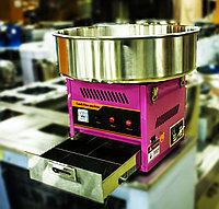 """Аппарат для изготовления сладкой ваты """"Candyfloss Machine ET-MF01"""""""