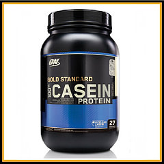 O.N. 100% Casein protein (909 g) (Шоколад)