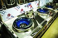 Газовая WOK плита 21-007-01128
