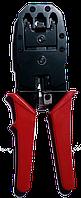 Инструмент HT315 для обжима коннекторов RJ-45, RJ-11, RJ-12, RJ-9