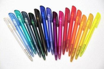 Ручки канцелярские, карандаши