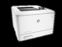 HP CF388A Принтер лазерный цветной Color LaserJet Pro M452nw Printer (A4)