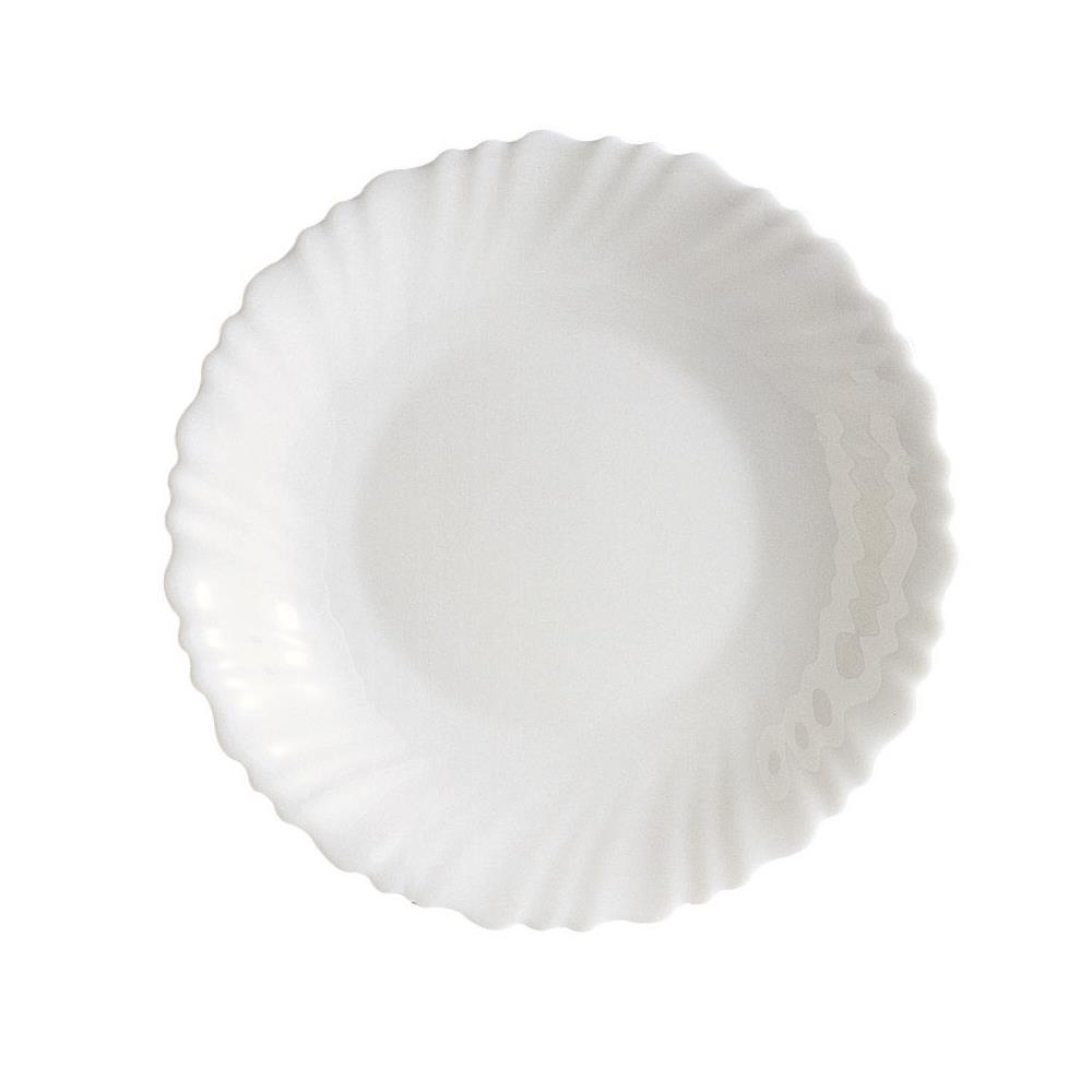Тарелка подставная круглая 27,3 см Luminarc Feston (11365)
