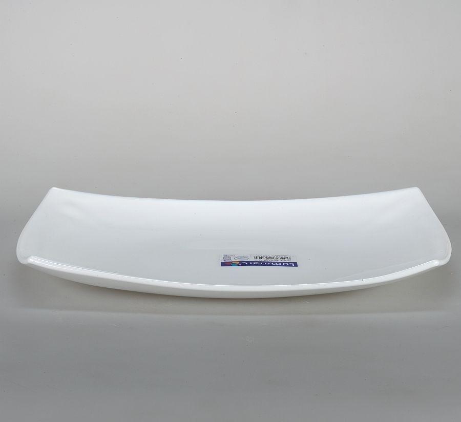 Блюдо Luminarc Quadrato White 35 cm (D6413)