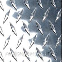 Лист рифленый 10 мм