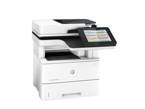 HP F2A77A  МФУ лазерный принтер LaserJet Ent MFP M527f Printer