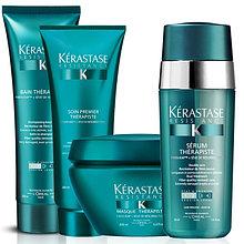 Kerastase Resistance Therapiste - Для поврежденных и ослабленных волос