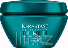 Восстанавливающая маска для очень поврежденных волос Kerastase Resistance Therapiste Masque 200 мл.