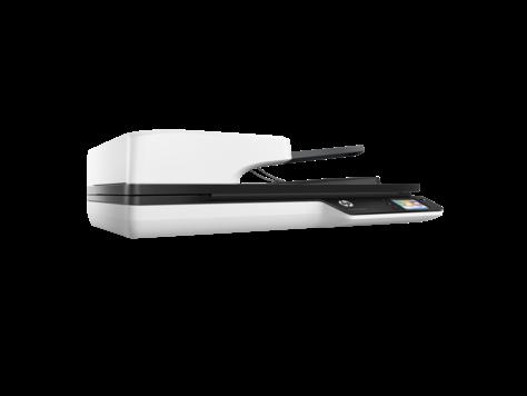 HP L2749A Скайнер ScanJet Pro 4500 fn1 Network Scanner