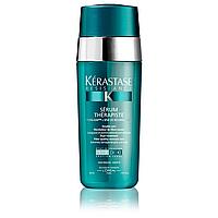 Двухфазная сыворотка для очень поврежденных волос Kerastase Resistance Serum Therapiste 30 мл.