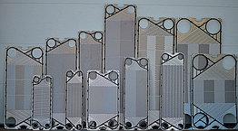 Уплотнения к пластинчатому теплообменнику Alfa Laval M10BD