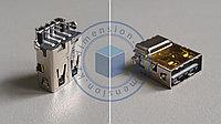 USB 2.0 разъем 10