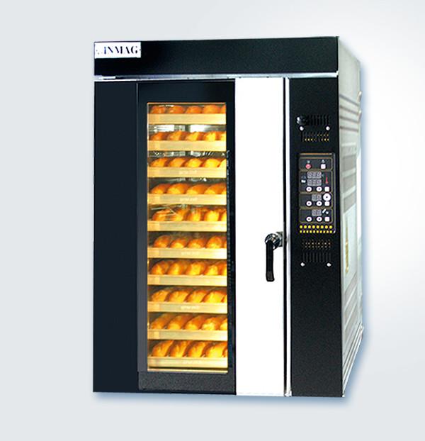 Печи конвекционные кондитерские Sinmag SM-710E/710EB/810E